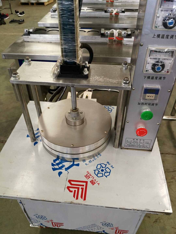 半自动压饼机订制-云南压饼机厂家-云南压饼机加工