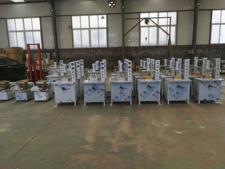 压饼机出售-合肥压饼机厂家-合肥压饼机加工