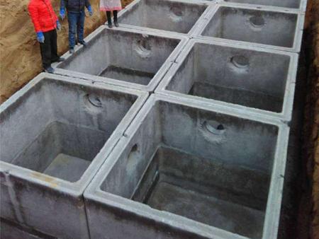 化糞池制造公司-遼寧化糞池價格-鞍山化糞池價格