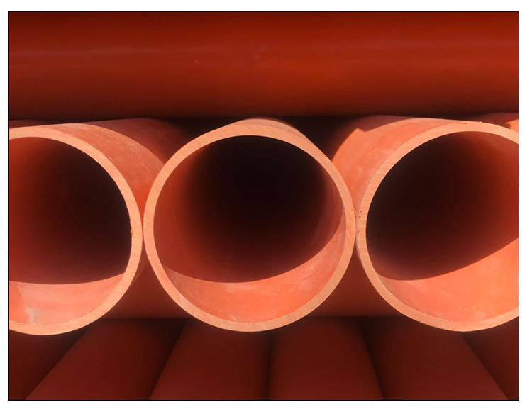cpvc電力管代理加盟-濟寧cpvc電力管