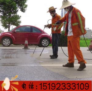 山东临沂硅沥青修复剂唤醒活性延长道路寿命