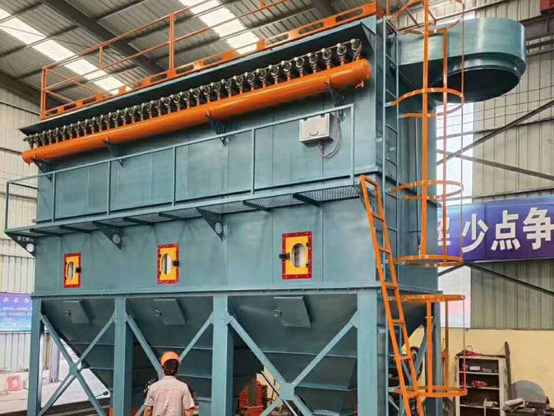 廣東中央除塵設備定做,大量供應熱賣的中央除塵設備