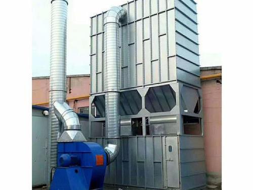福建中央除塵設備生產廠家|濱州哪里有賣品牌好的中央除塵設備