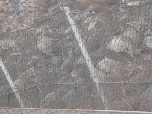 缠绕性环形被动防护网-15131856266护坡国标被动网