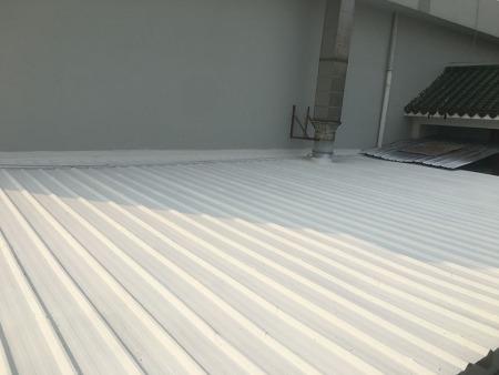 防水彩钢瓦,防腐彩钢瓦,屋面防腐