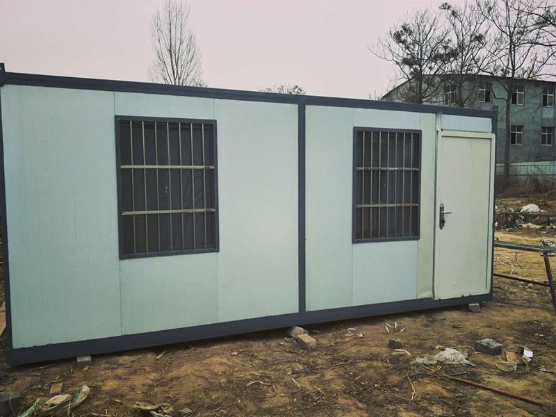住人集装箱房造价需要多少-南阳住人集装箱房
