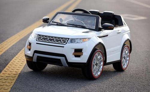 兒童車用長壽命大容量安全鋰電池