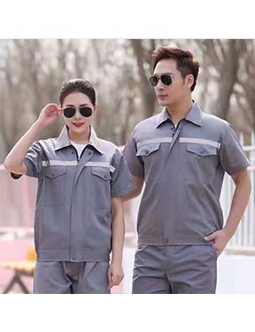 订做北京工作服-圣诺兰服装提供有品质的工服定制服务