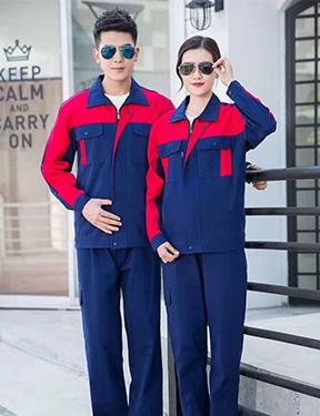 订做工装服-圣诺兰服装专业提供口碑超好的工装制服定制