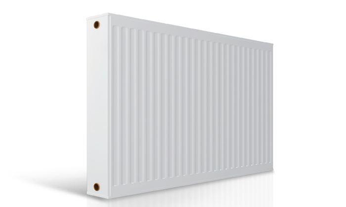 钢制钢制板式暖气片-山西钢制板式暖气片家用