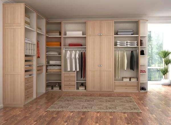 固原寧夏衣柜-可信賴的寧夏衣柜定制服務
