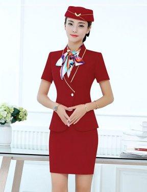 商场制服厂家-北京市制服销售