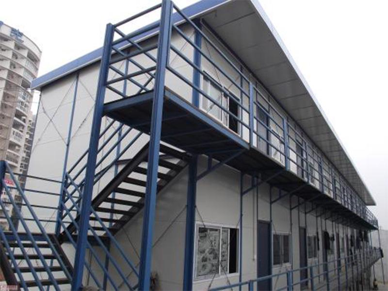 巩义彩钢房租赁-专业生产安装彩钢房