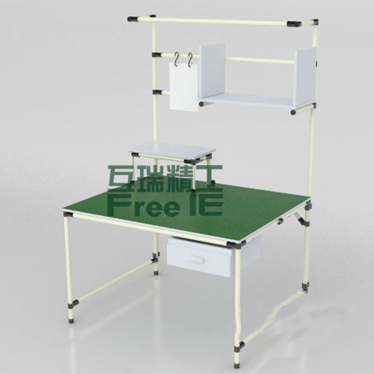 福州专业生产工作桌线棒桌检测桌办公桌