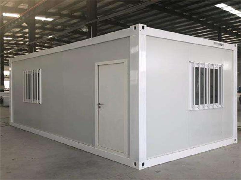 优良打包箱房就找郑州佳鑫钢结构|开封打包箱房