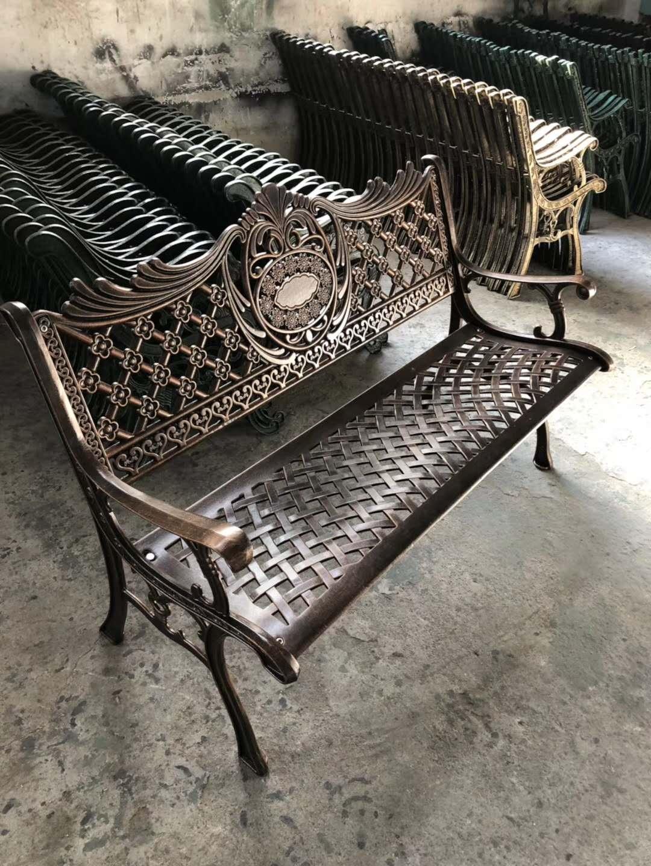 河南压铸铝户外椅-天津压铸铝户外椅安装-天津压铸铝户外椅批发