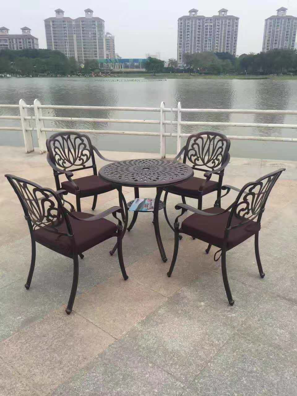 压铸铝户外椅批发-内蒙古压铸铝户外椅哪家质量好