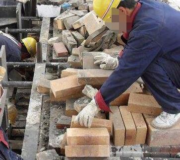 辽宁蓄热室格子砖更换公司-服务周到的蓄热室格子砖更换当选魏县隆锦