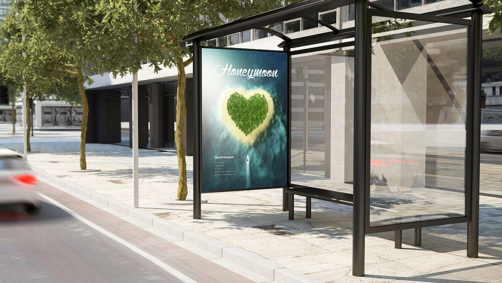 哈爾濱戶外燈箱制作|哈爾濱牌匾-推薦哈爾濱起陽廣告