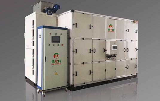 污泥低温干化机-好用的污泥干化机在哪可以买到