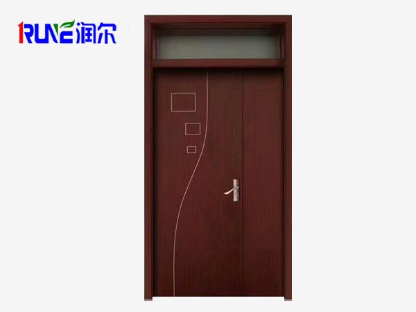 WPC木塑门