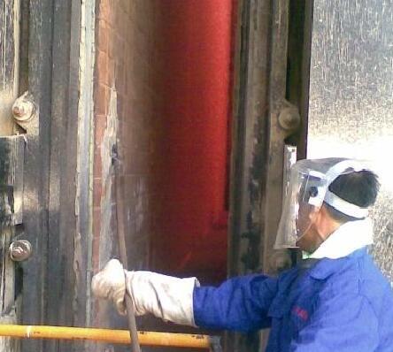 云南护炉铁件更换服务_河北知名的更换阀体推荐