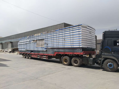 西藏岩棉彩钢厂家-西藏彩钢板批发-西藏彩钢板价格