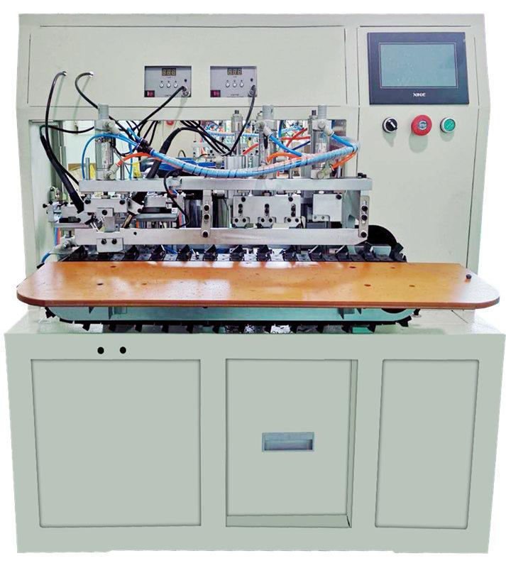 汕尾DC头自动焊锡机-有品质的自动焊锡机在哪可以买到