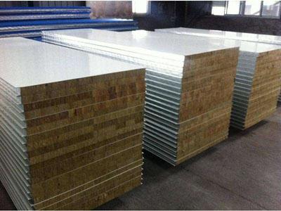 青海岩棉板-耐用的西宁岩棉板青海冀青采光瓦供应