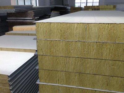 海東泡沫彩鋼在哪找|知名的西寧巖棉板公司