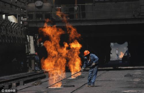 河北焦炉烘炉专业厂商