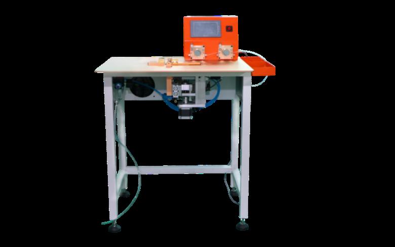 半自动装壳点胶机加盟_东莞华鑫同创_口碑好的半自动装壳点胶机提供商