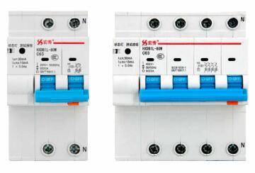 南京物联网智能断路器生产厂家-想买实用的物联网智能断路器就来宏秀电气