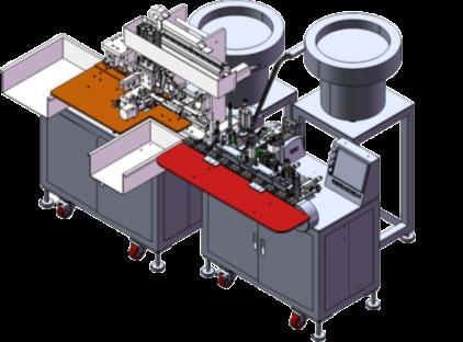 全自动焊接铆压一体机加盟-东莞哪里有卖耐用的全自动焊接铆压一体机