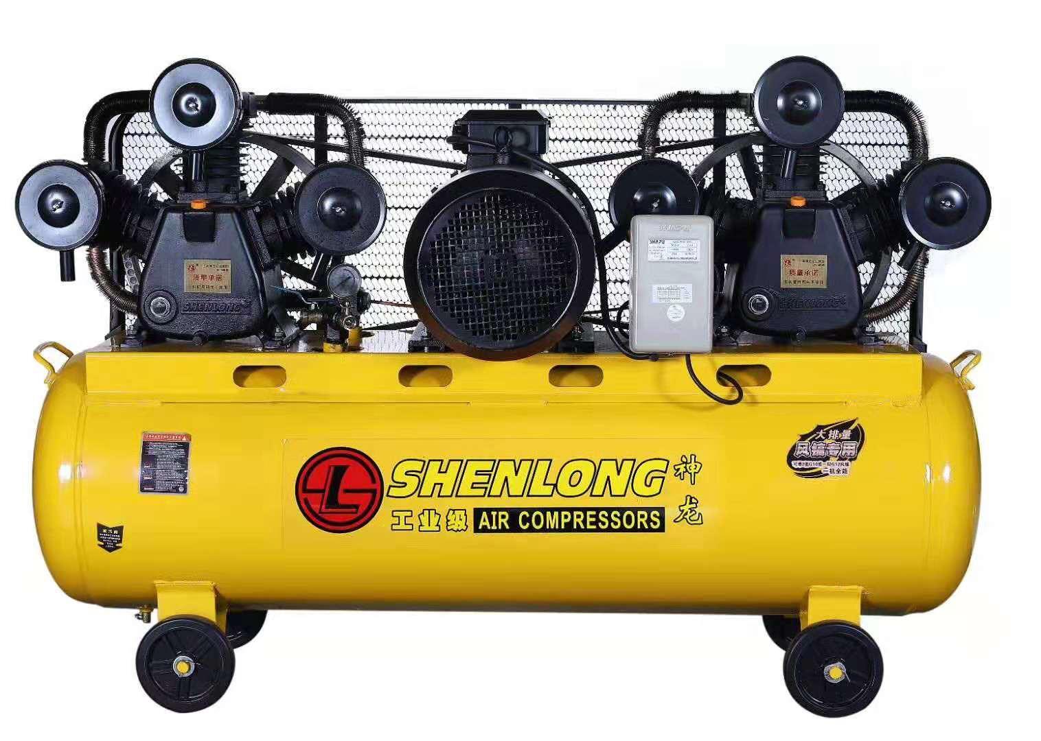 銷售寧夏空壓機_選質量硬的寧夏空壓機,就到弘豐源工貿
