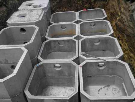 通化混凝土化粪池|哪里有卖好的混凝土化粪池