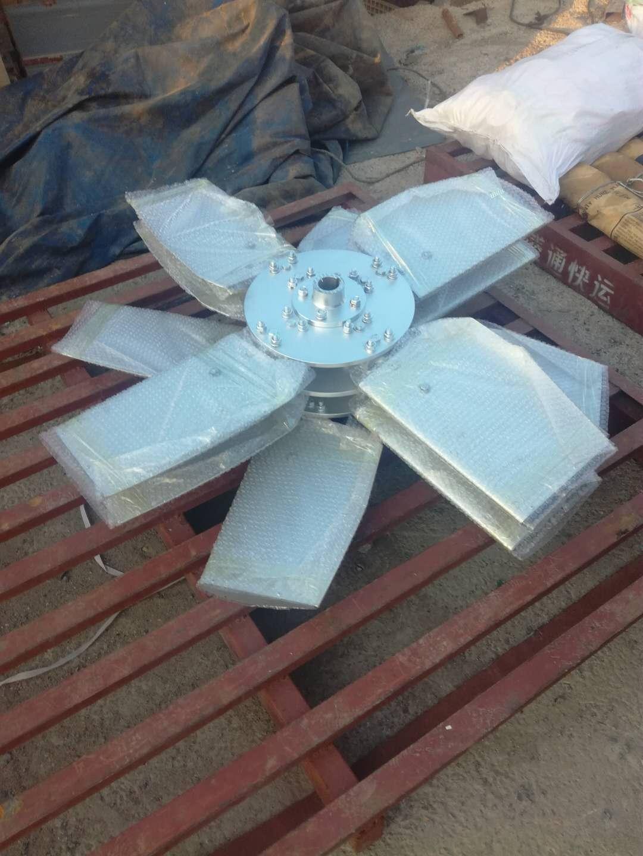 玻璃钢冷却塔风机