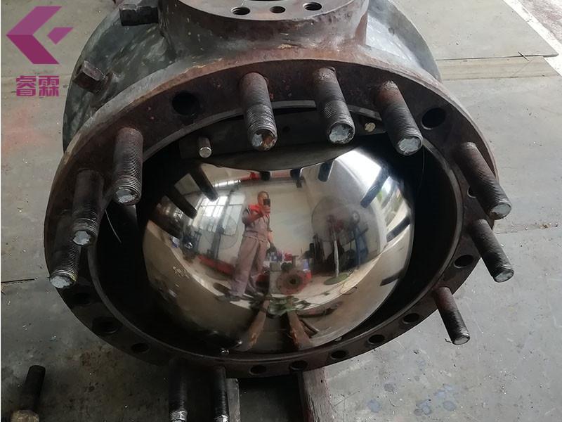 厦门有保障的球阀维修保养_重庆球阀维修