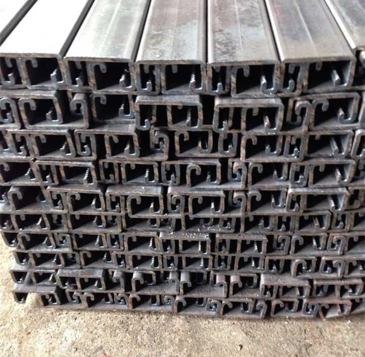 C型钢//C型钢厂家