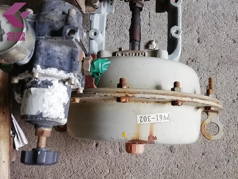 泉州V型球偏心调节阀维修-口碑好的调节阀维修保养公司推荐
