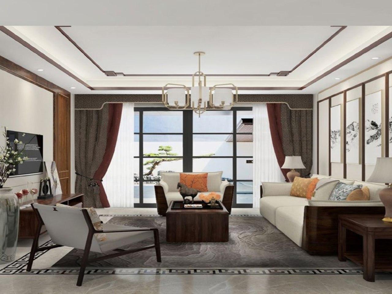 裝飾公司整裝-家庭裝修哪家水平高