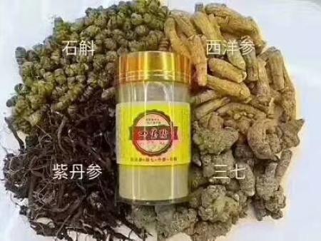 四宝粉多少钱一斤//四宝粉供货商
