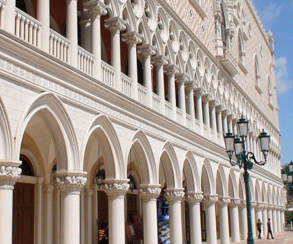 哈尔滨积印装饰信誉好的哈尔滨GRC欧式构件销售商-GRC构件价格