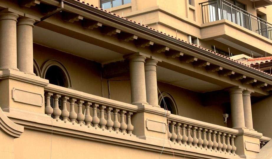 黑龙江GRC装饰构件厂家-供应哈尔滨优惠的哈尔滨GRC欧式构件