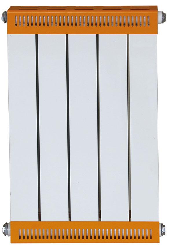 天津鋼鋁散熱器-山西鋼鋁散熱器批發定制