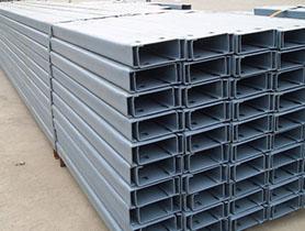 彩鋼保溫復合板|可靠的哈爾濱C型鋼哪里有