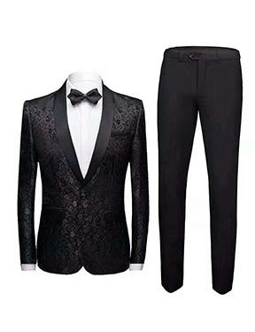團體西裝訂制-想買新款西服套裝就到圣諾蘭服裝