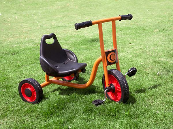 永嘉兒童雙人腳踏三輪車廠家-溫州哪里有供應款式新的兒童三輪