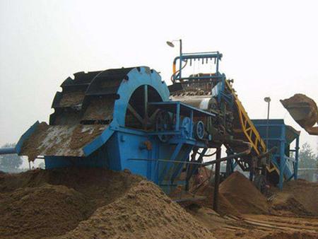 洗沙机生产厂ω家-海南洗砂机厂家-海南洗砂机价格