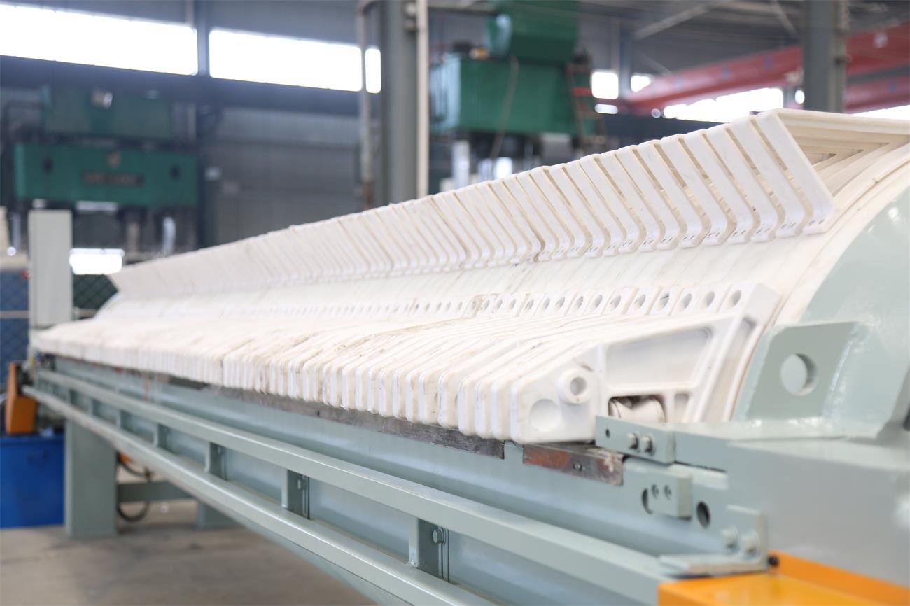 陕西洗沙废水压滤机品牌-云南洗沙废水压滤机生产厂家